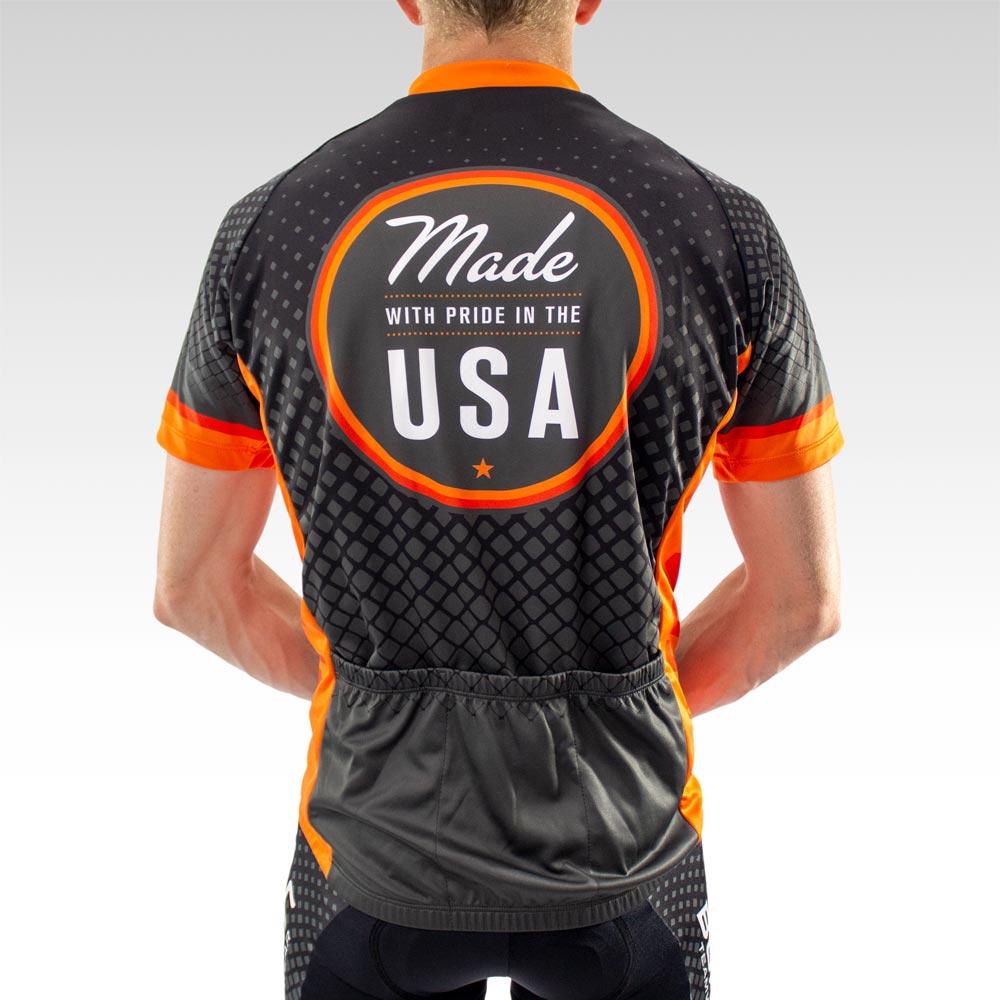 6910-137 Details about  /Borah Teamwear Mens Cycling Jersey XSmall XS