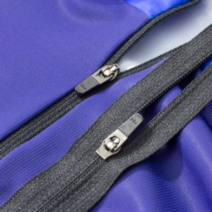 Reverse Tape YKK Zipper