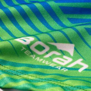 Tobago Sublimation Fabric