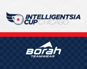 Borah Teamwear Becomes Official Jersey Supplier for Intelligentsia Cup