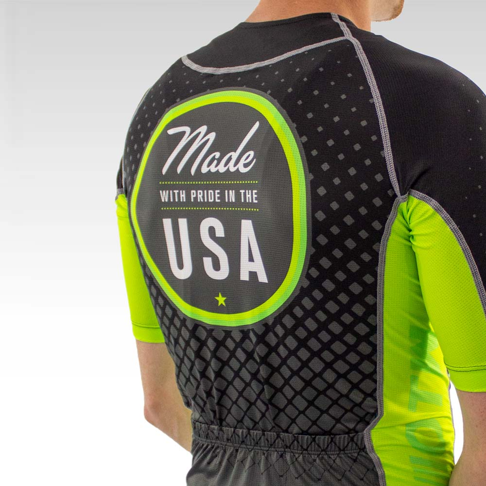 OTW Cycling Jersey Gallery3