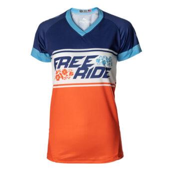 Women's Pro Freeride MTB Jersey