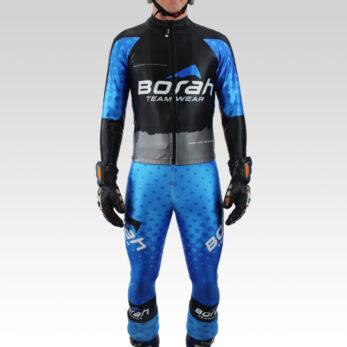 2-Piece Pro Alpine Suit