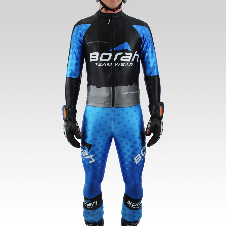 2-Piece Pro Alpine Suit Gallery1