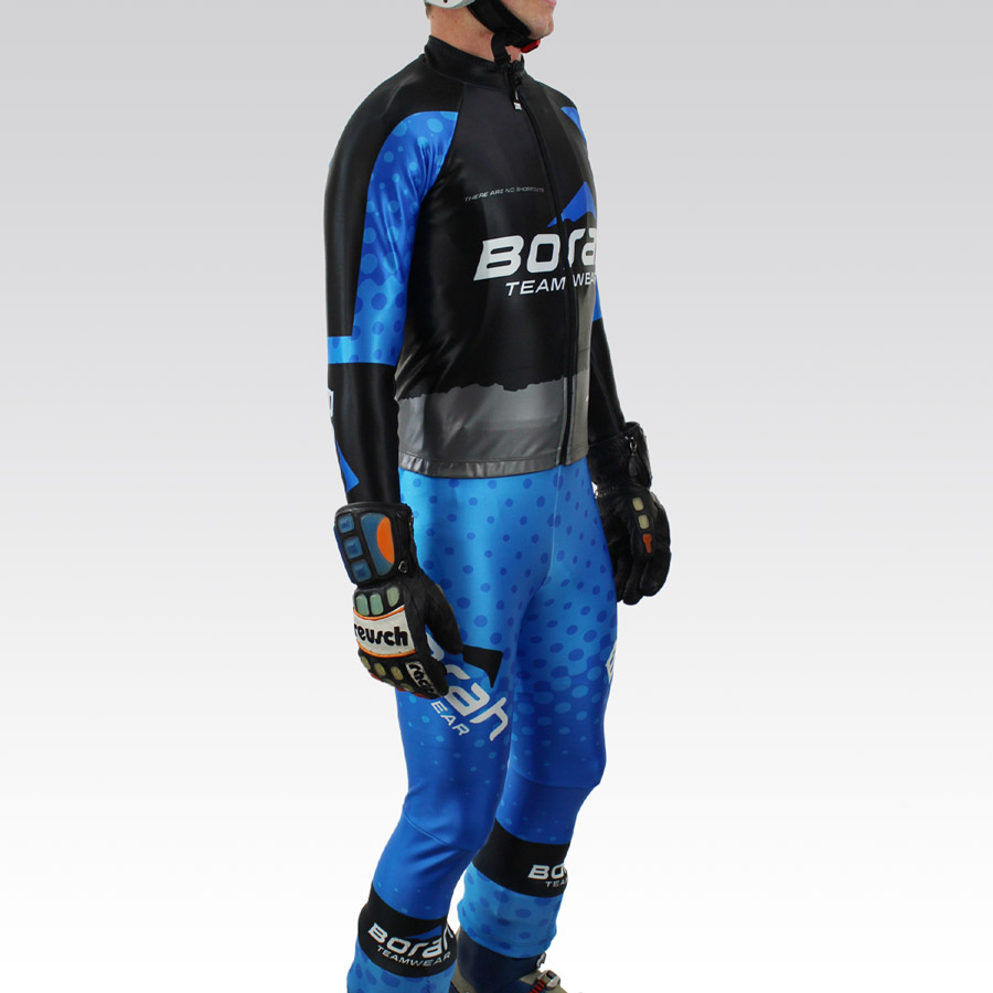 2-Piece Pro Alpine Suit Gallery2