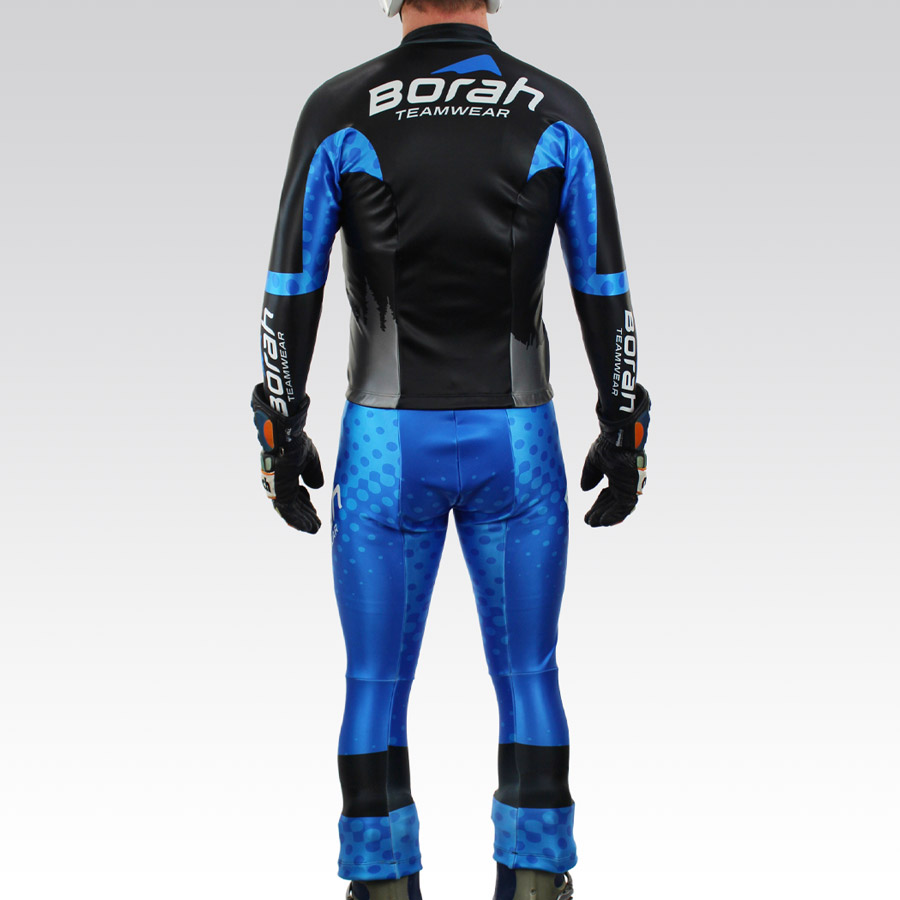 2-Piece Pro Alpine Suit Gallery3