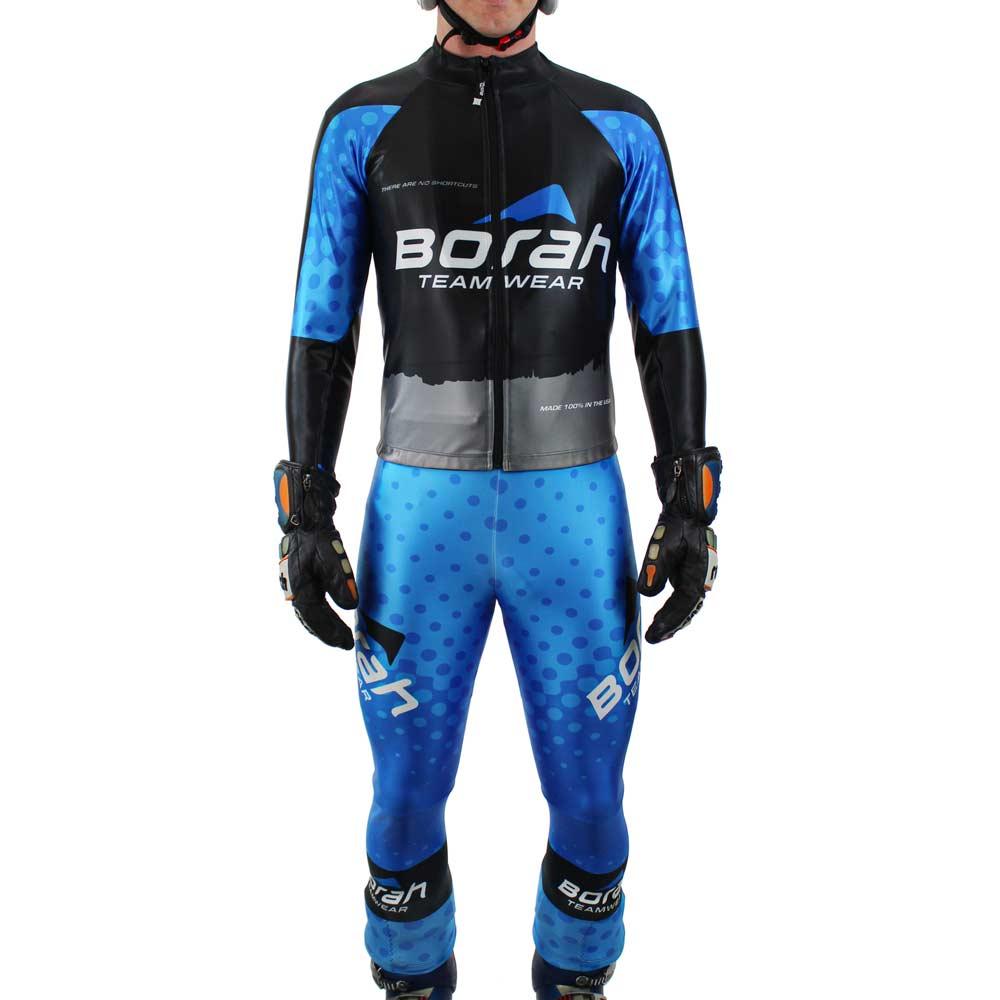 Custom 2-Piece Pro Alpine Suit