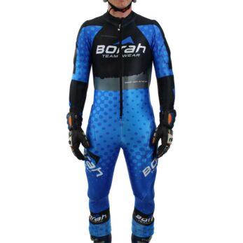 Padded Pro Alpine Suit