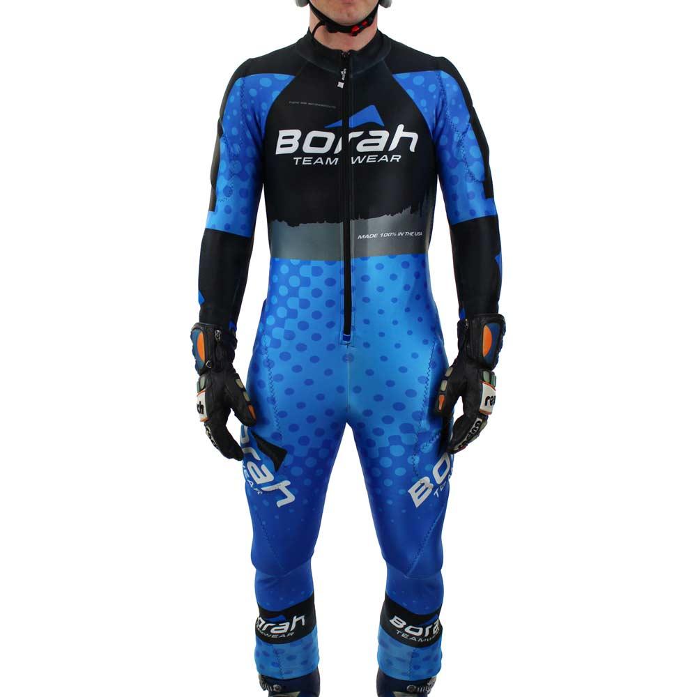 Custom Padded Pro Alpine Suit