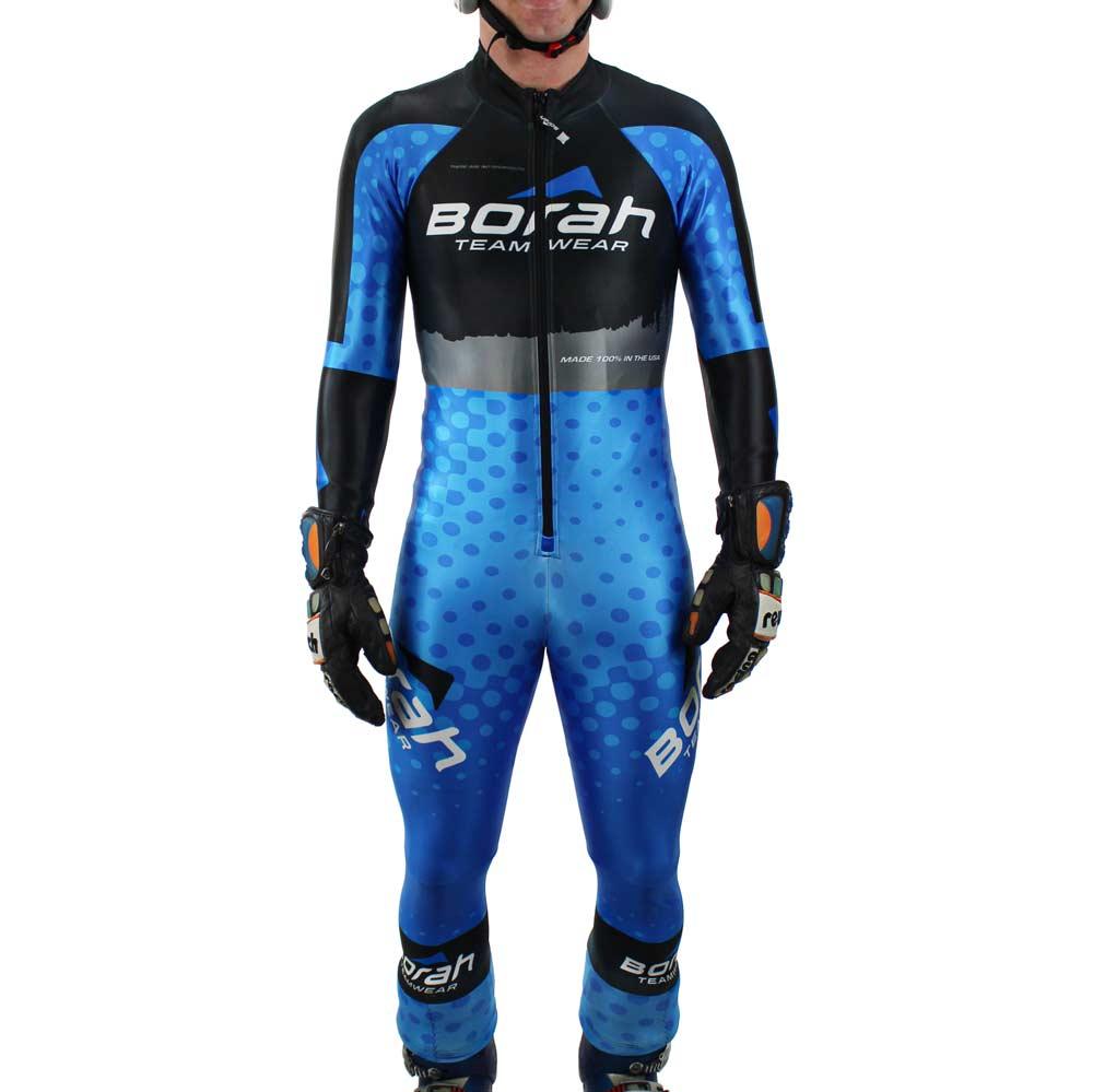 Custom Pro Alpine Suit