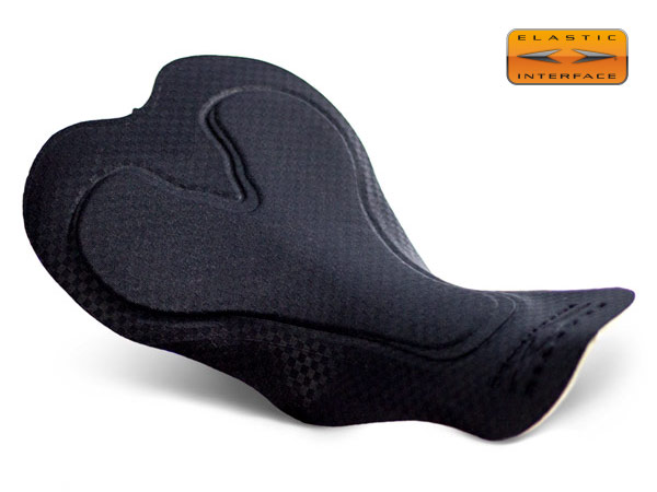 Chamois Guide - Women's Team Pad