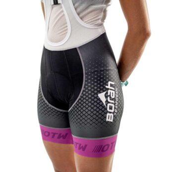 Womens OTW Cycling Bib