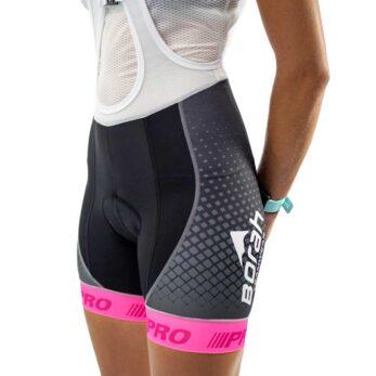 Womens Pro Cycling Bib