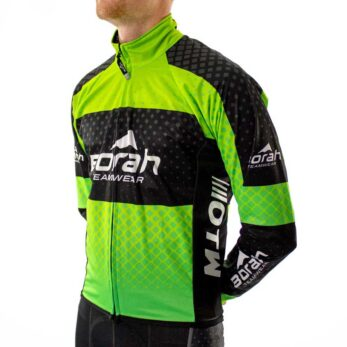 OTW Midweight Cycling Jacket