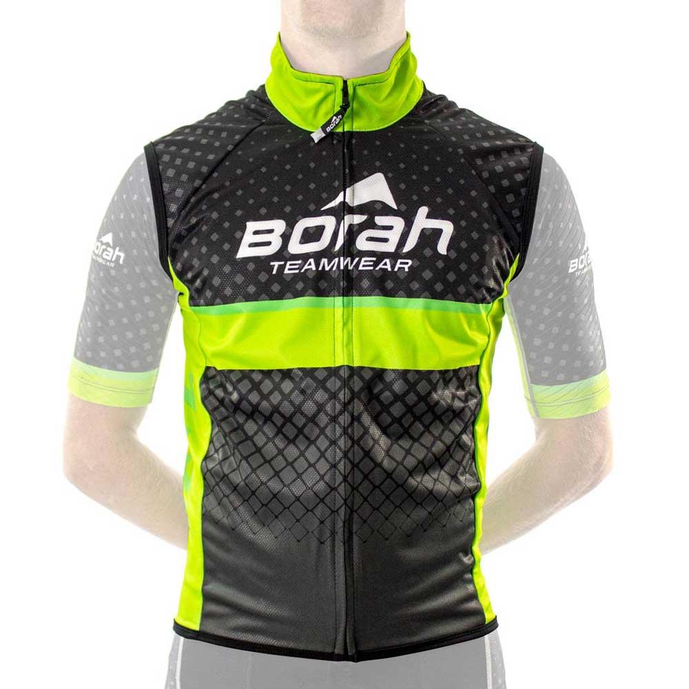 Custom OTW Midweight Cycling Vest