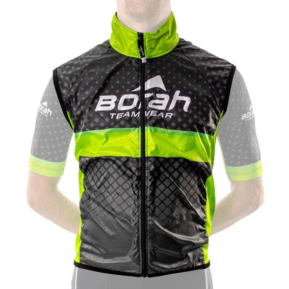 Custom OTW superlight Cycling Vest