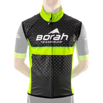 OTW Thermal Cycling Vest