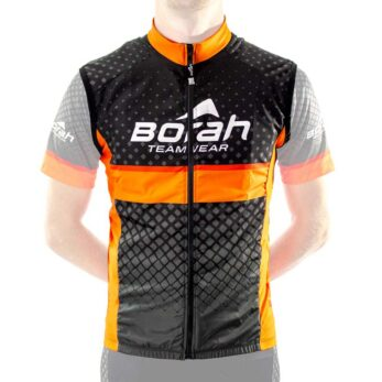 Team Cycling Vest