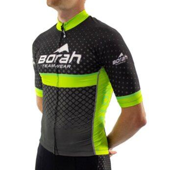 Custom OTW Tour Cycling Jersey