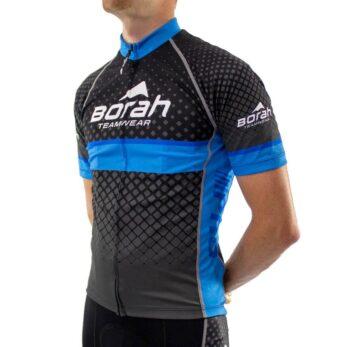 Custom Pro Cycling Jersey