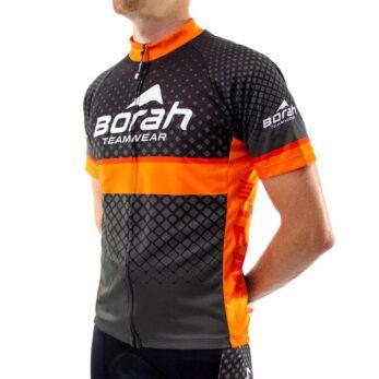 Custom Team Cycling Jersey