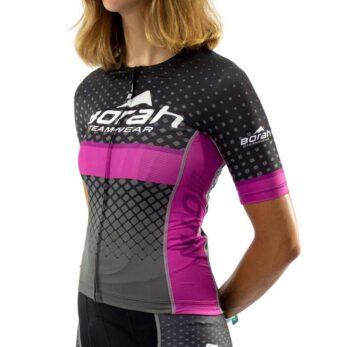 Custom Women's OTW Cycling Jersey