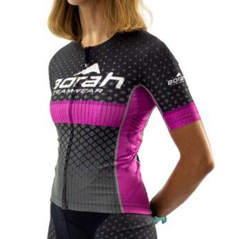 Custom Women's OTW Spark Cycing Jersey
