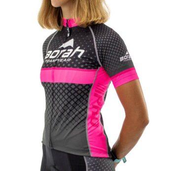 Custom Women's Pro Cycling Jersey