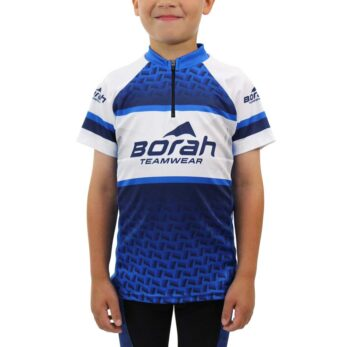 Custom Youth Team Cycling Jersey