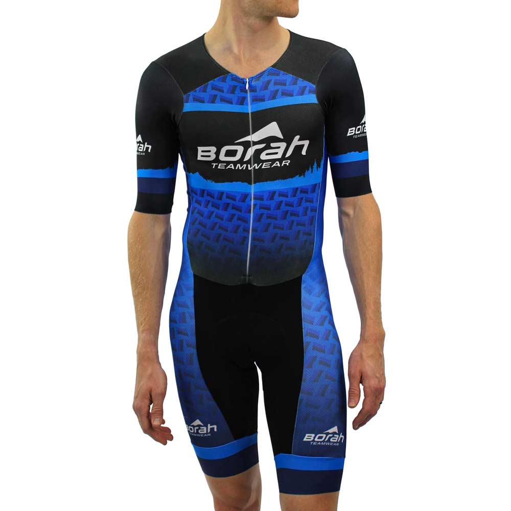 Custom OTW Cycling Skin Suit
