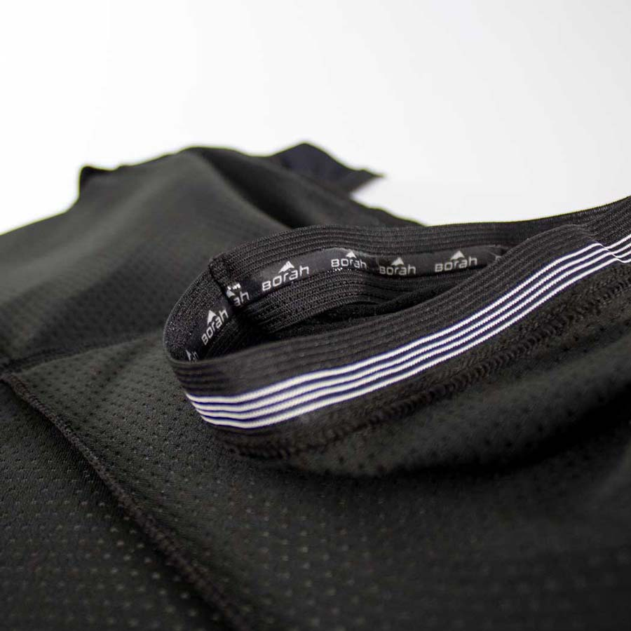 Freeride MTB Underliner Bib Detail1