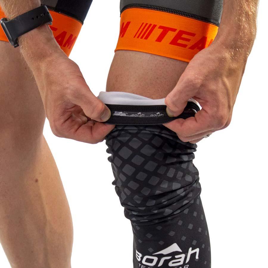 Knee Warmers Detail1
