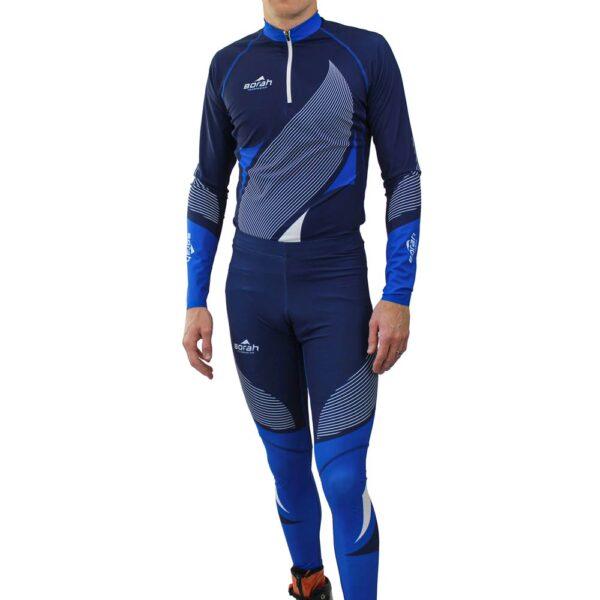 Custom OTW XC Suit
