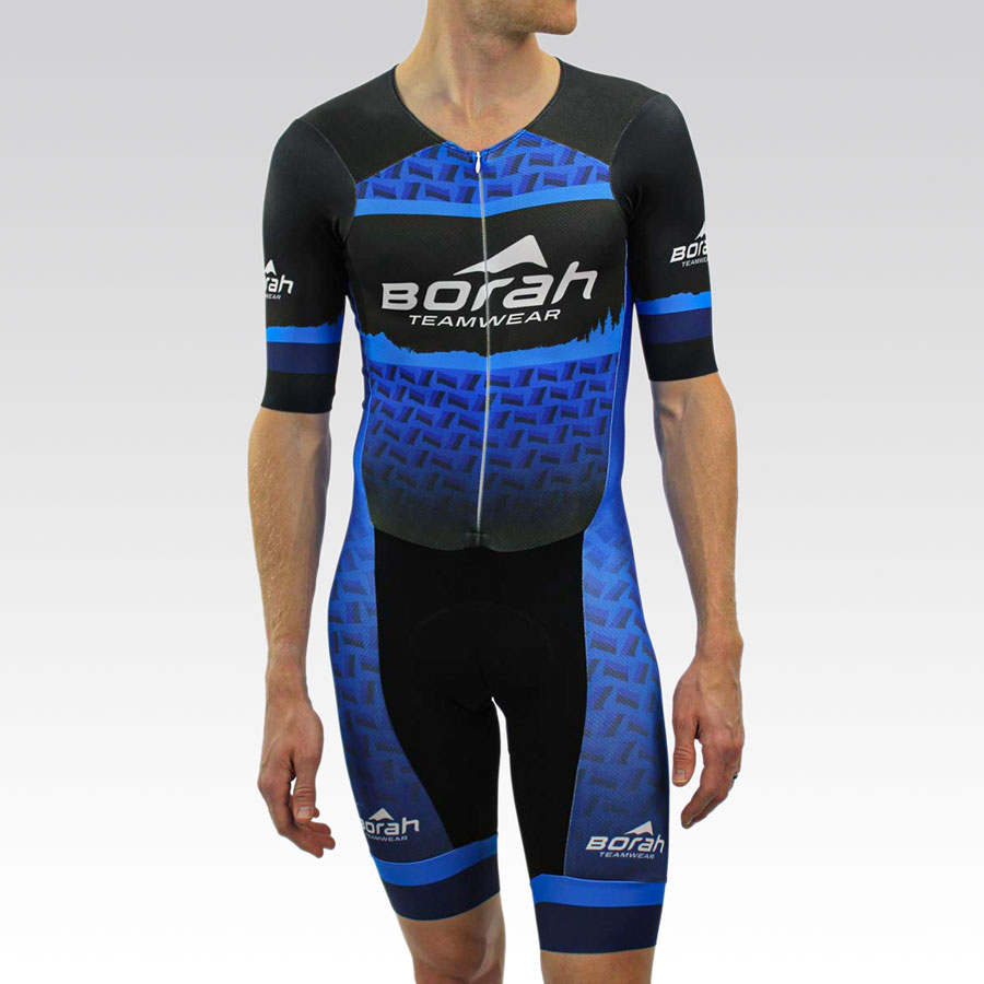 OTW Cycling Skin Suit Gallery1