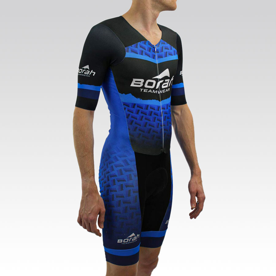 OTW Cycling Skin Suit Gallery2