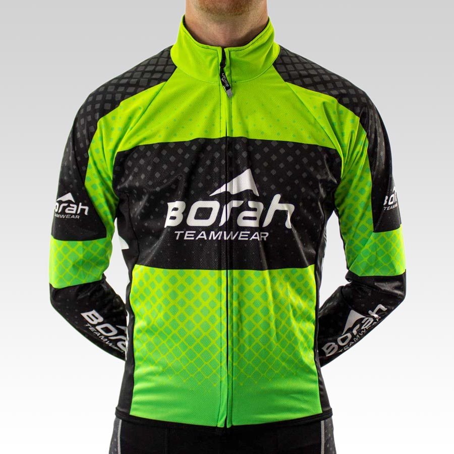 OTW Midweight Cycling Jacket Gallery1