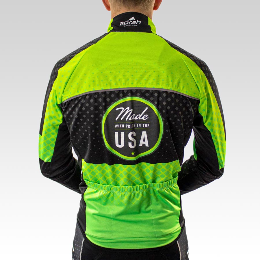 OTW Midweight Cycling Jacket Gallery3