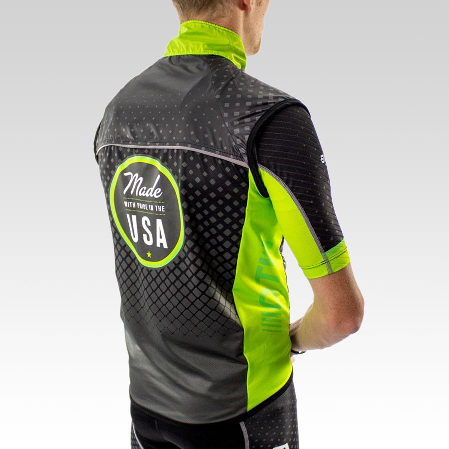 OTW Superlight Cycling Vest Gallery2