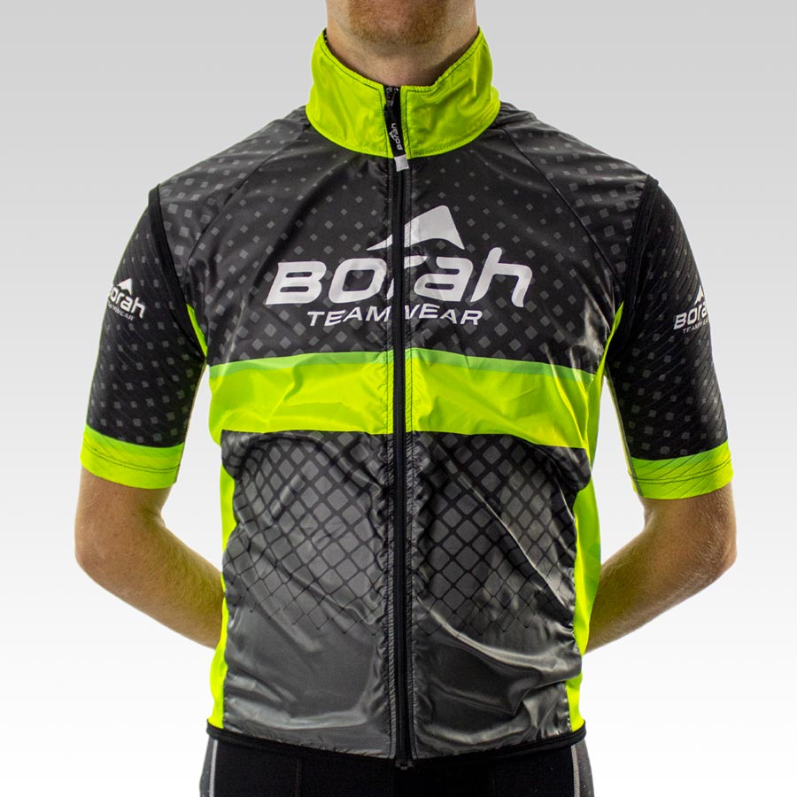 OTW Superlight Cycling Vest Gallery3