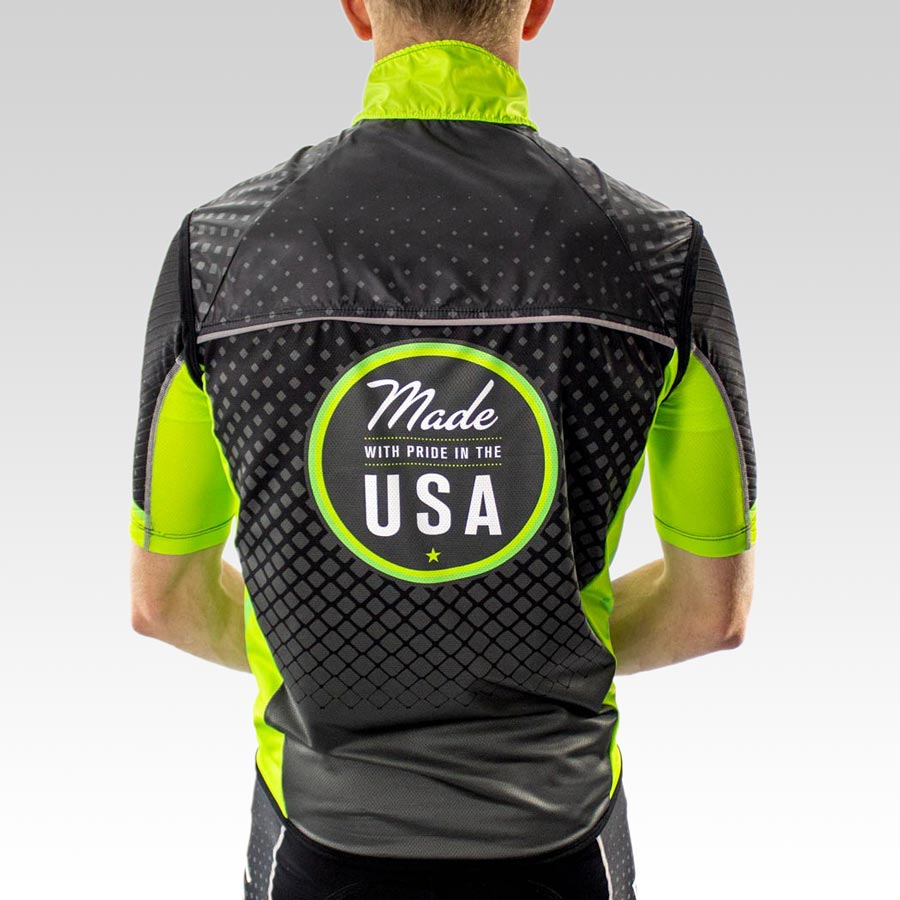 OTW Superlight Cycling Vest Gallery4