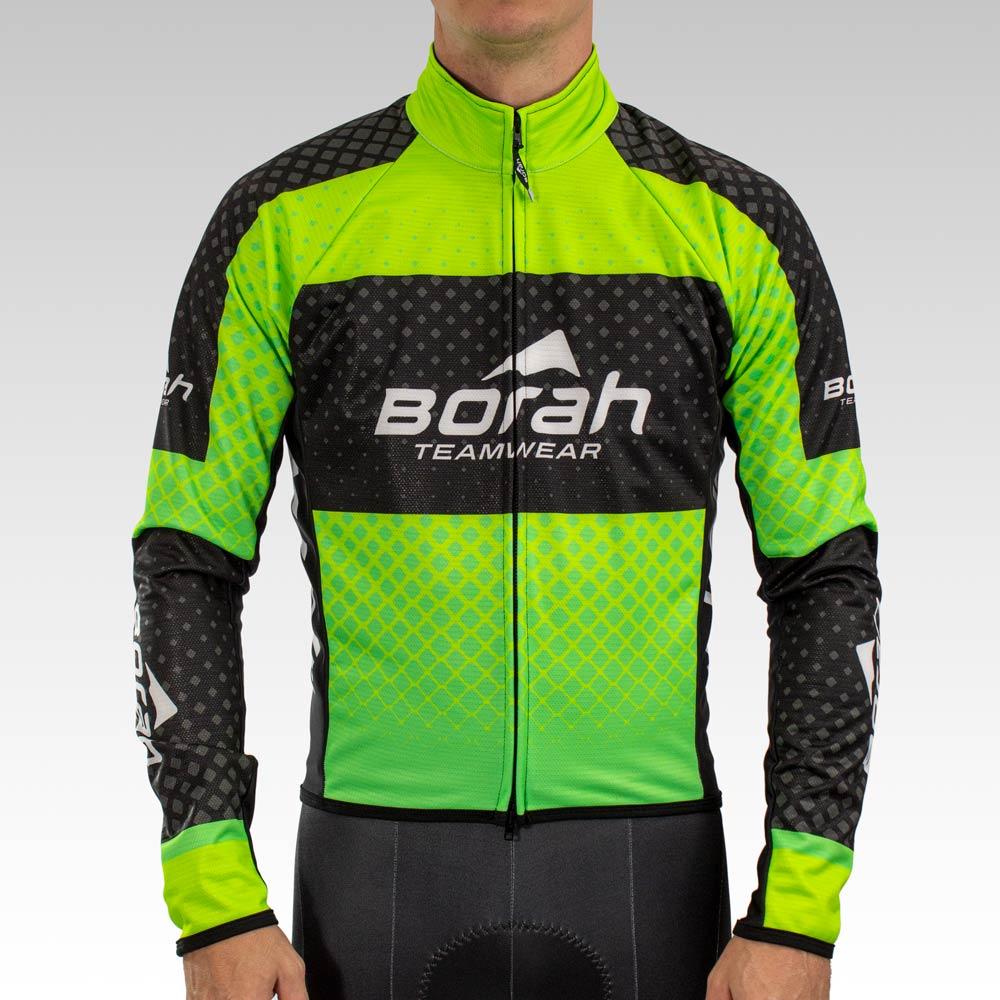 Custom OTW Thermal Cycling Jacket - Gallery 1