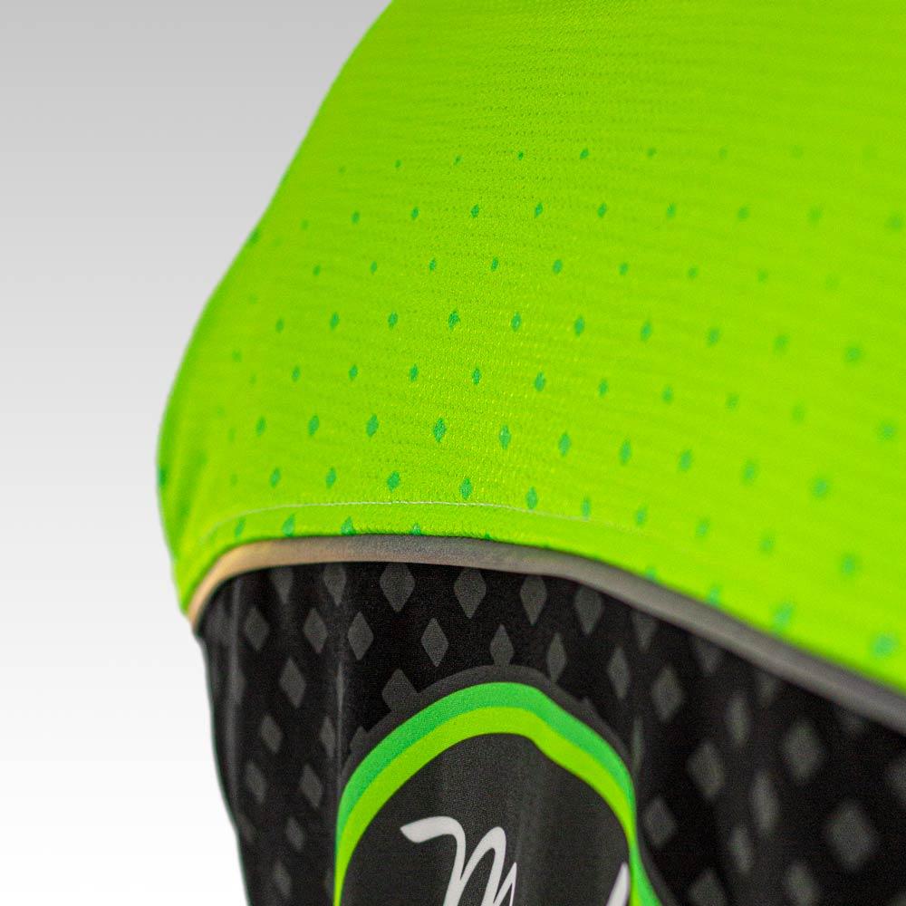 Custom OTW Thermal Cycling Jacket - Gallery 3