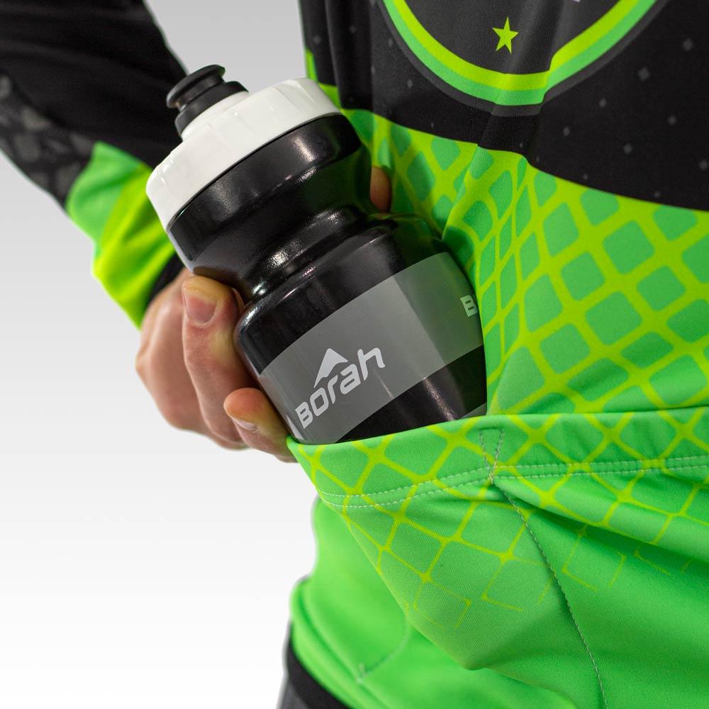 Custom OTW Thermal Cycling Jacket - Gallery 5