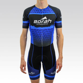 Pro Cycling Skin Suit
