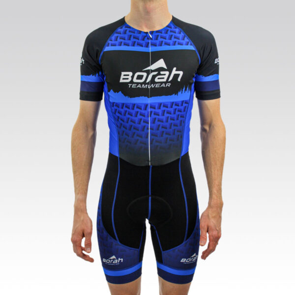 Pro Cycling Skin Suit Gallery1