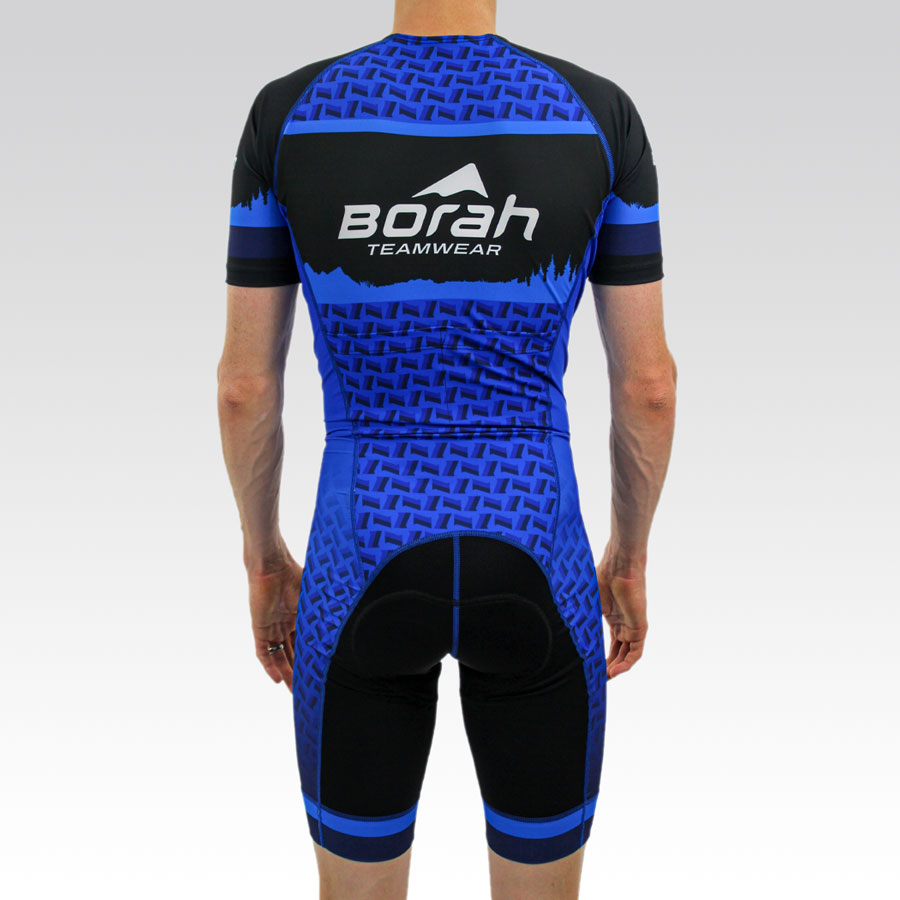 Pro Cycling Skin Suit Gallery3