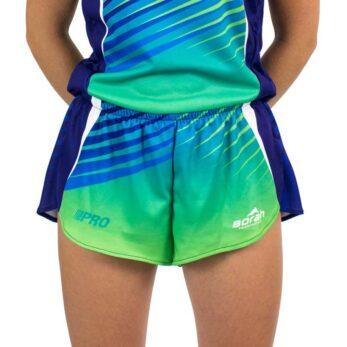 Womens Pro Running Short