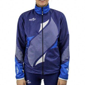 Womens Team XC Jacket