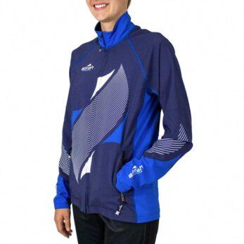 Womens Team XC Training Jacket