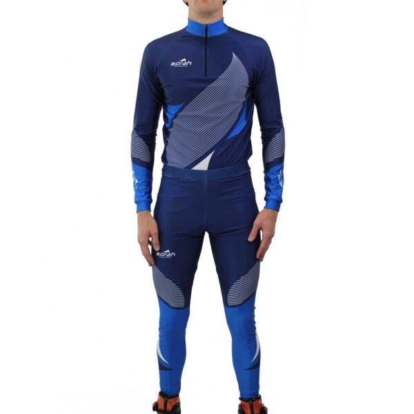 Custom Team XC Suit